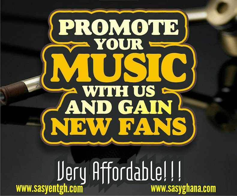 Music promoters in Ghana