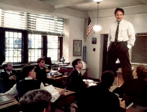 Death Poet's Society