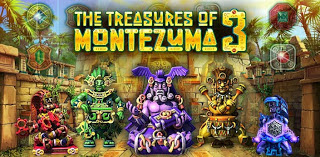 [Android] The Treasures of Montezuma 3 v1.1 apk free