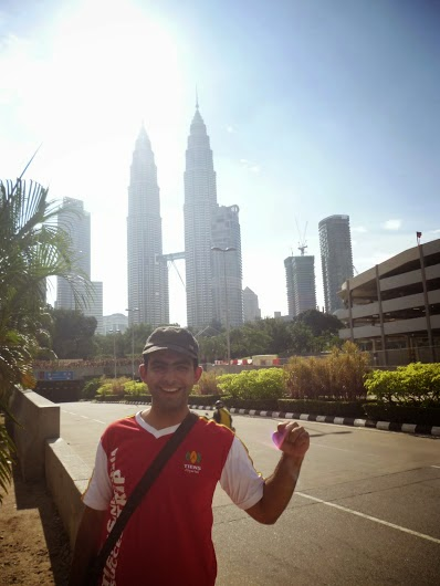 Raja Daryanani Success Trip Tiens Malaysia 2013 Bisnis Tiens