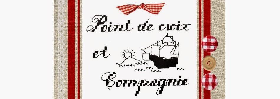 Point de croix et compagnie Lorient