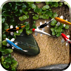 Koi Free Live Wallpaper APK