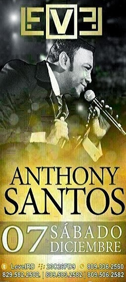 ANTHONY SANTOS 7 DIC