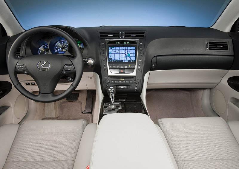 Lexus GS 350  2010   Popular Automotive