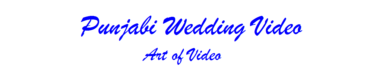 Punjabi Wedding Video | Art of Video