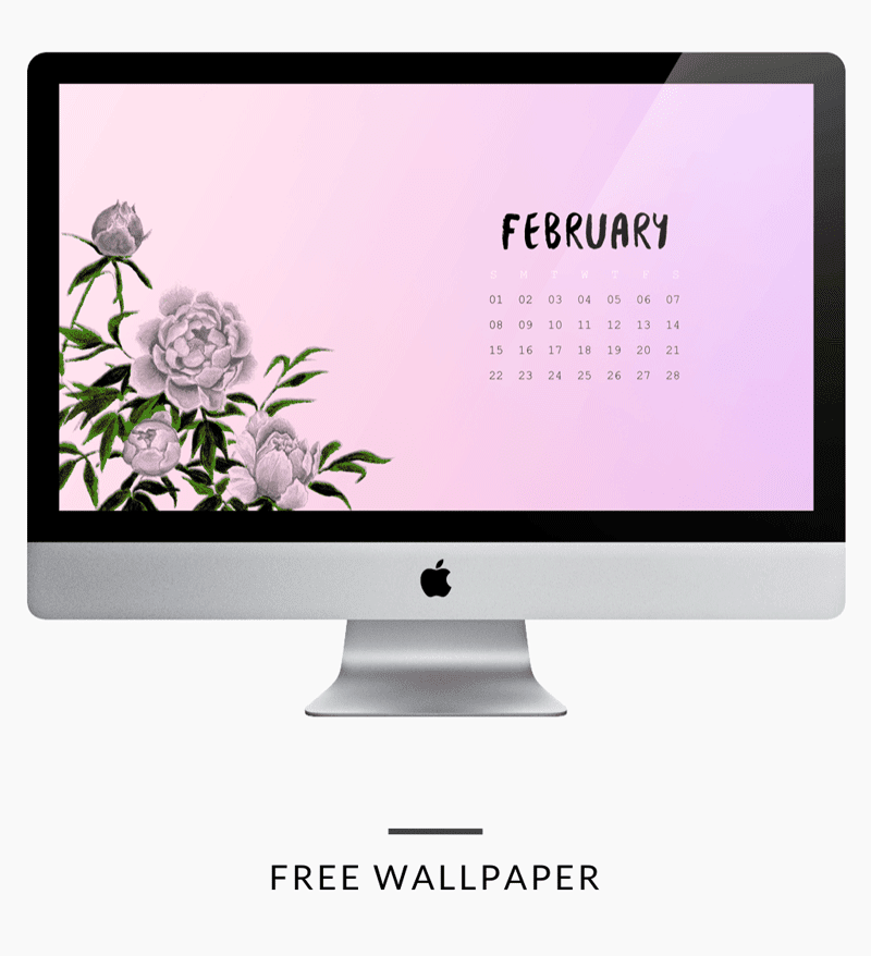 Excited for February - yuniquelysweet.com