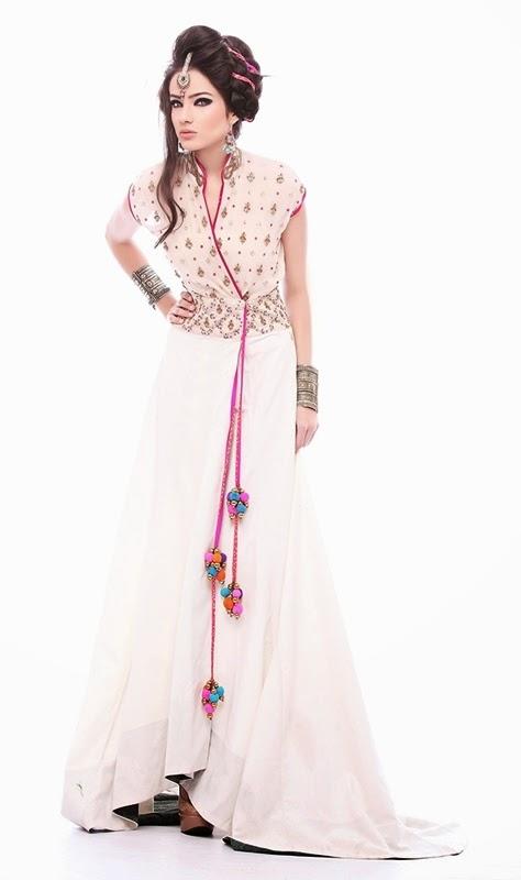 Glamorous Night Wear Trends for Girls