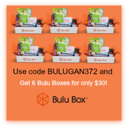 Half Off BULU BOX