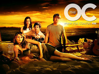 Promo da série estadunidense The O.C.