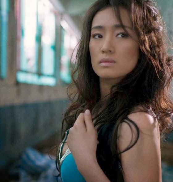 Piaget Gong Li