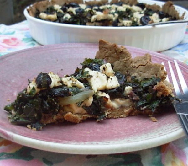 From Kirsten's Kitchen to Yours: Kale, Cashew Ricotta and ...