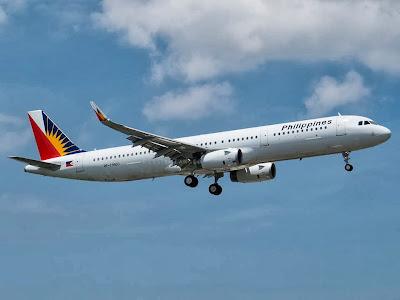 philippine airlines vladivostok russia