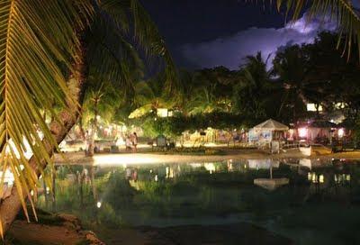Plantation Bay in Cebu