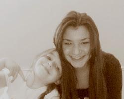 Rebeca e Inés.