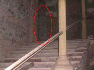 romanian ghost