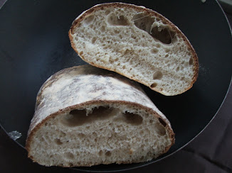 Natural Yeast (Italian Sourdough) Recipes