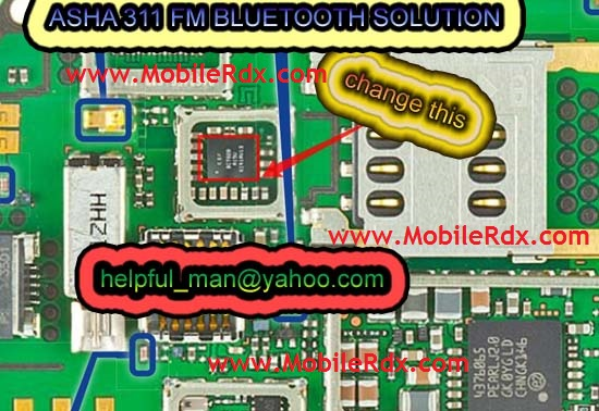 Nokia Asha 311 Bluetooth And Fm Problem Solution - Cell ... on