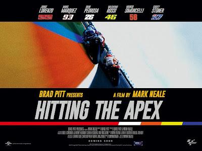 Hitting The Apex, Film Terbaru MotoGP yang Segera Rilis
