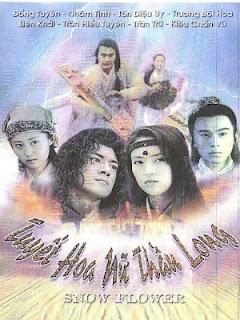 Tuyết Hoa Nữ Thần Long - Snow Flower (2005)