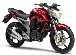 Moto FZ 160 YAMAHA