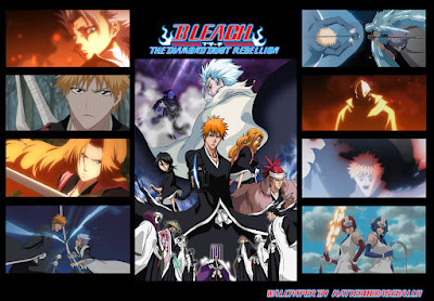 Bleach Phần 2 -Bleach the Movie 2
