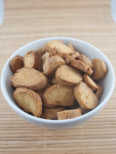 ciasteczka marokańskie fekkas