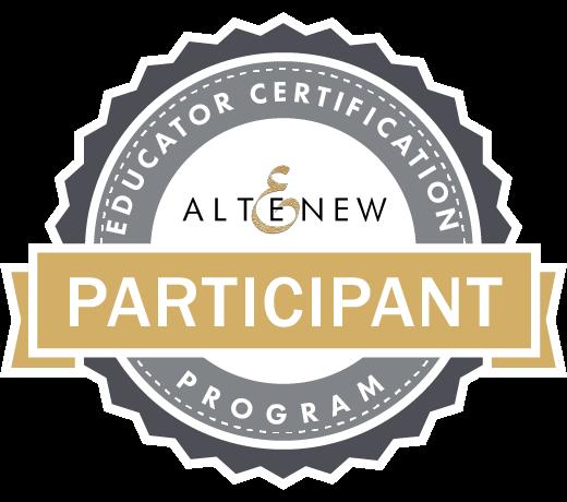 ALTENEW EDUCATOR PROGRAM PARTICIPANT