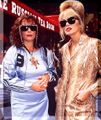 Ab Fab!