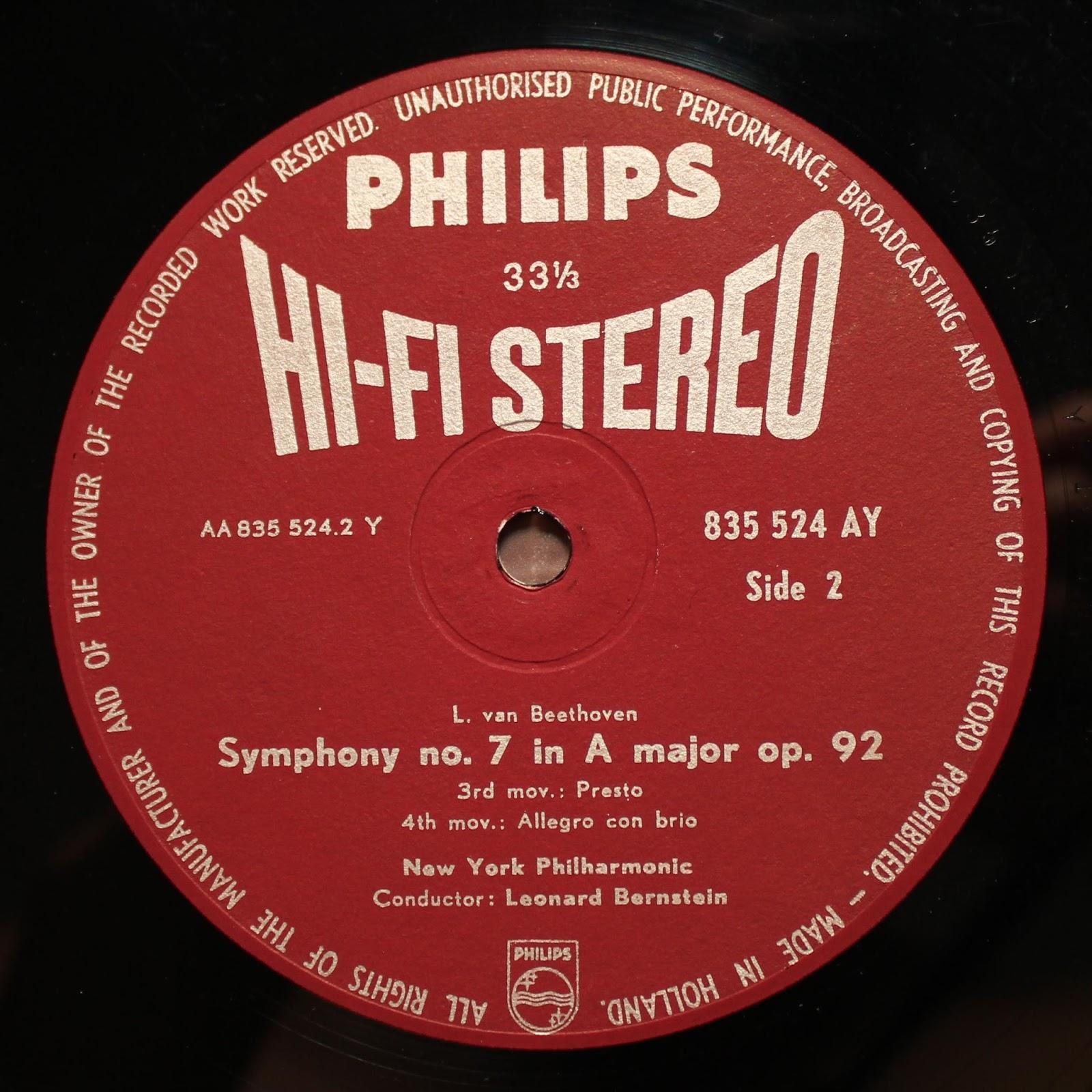 beethovens seventh symphony essay