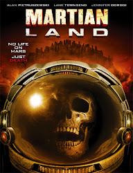 Martian Land (2015) [Latino]