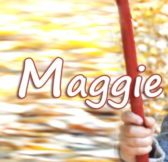 November 24th, 2018: Maggie! (Eastern Europe)