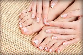 Como suavizar tus pies