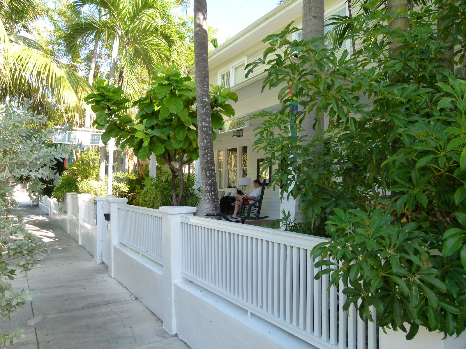 from Aidan gay guest houses in key west