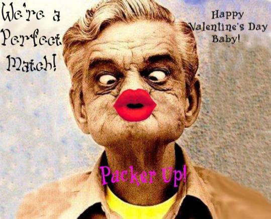 Funny Valentines Day Pictures