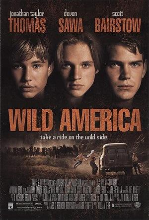 Filme Uma Aventura na América Selvagem 1997 Torrent
