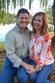 Greg and Kim