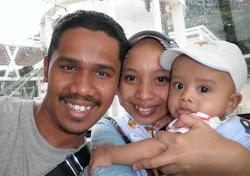 Along's family