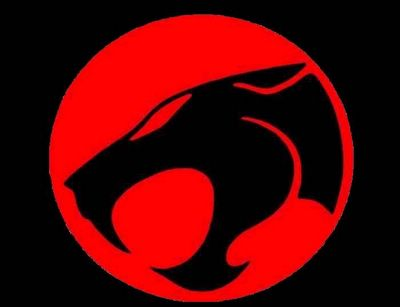 Thunder Cats  on Thundercats   Portal E7