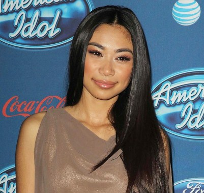 Jessica Sanchez is Frida Romero on 'Glee' Season 4