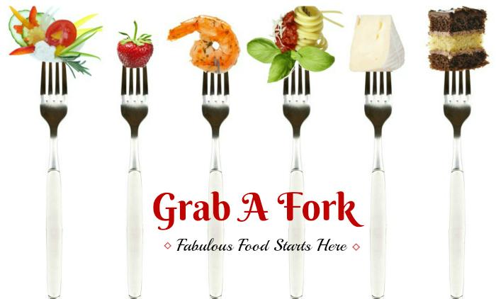Grab A Fork