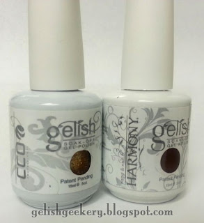 Gelish Fake CCO