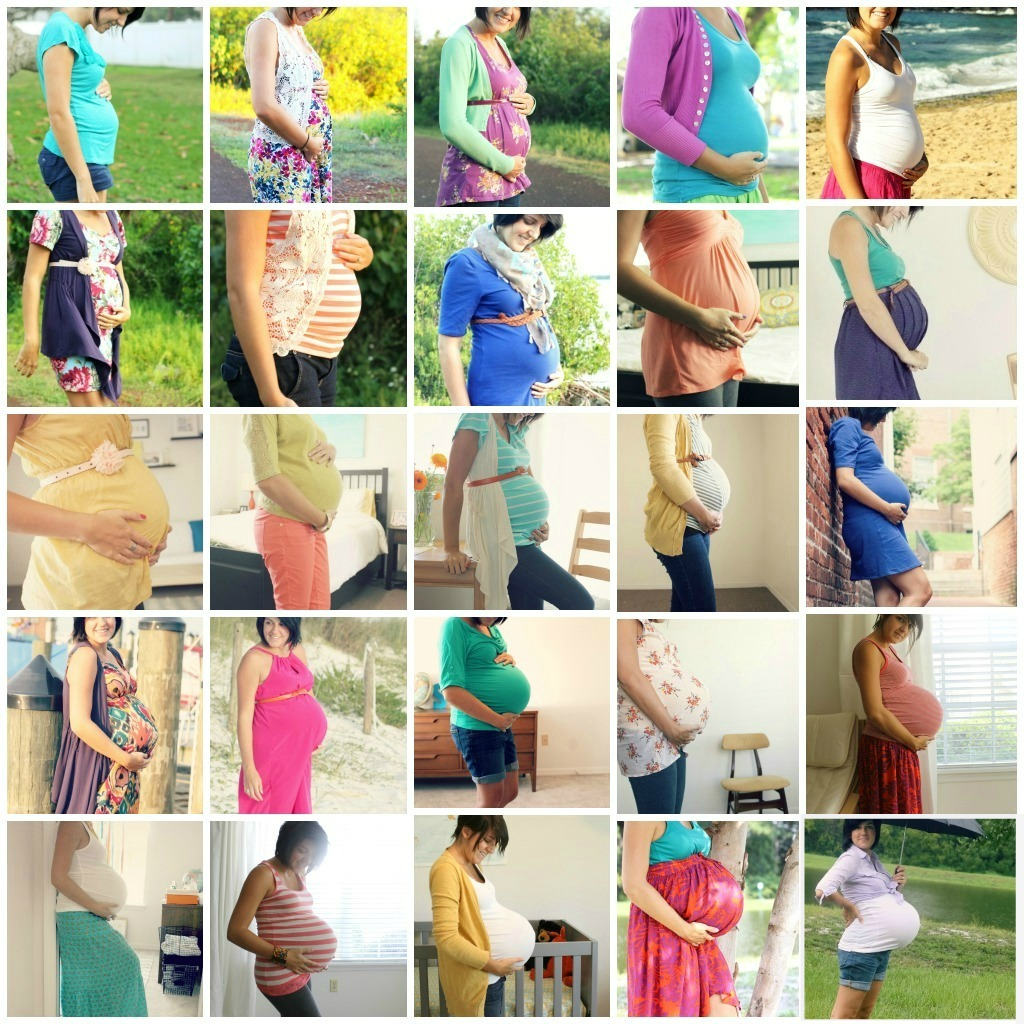 Displaying  20  Gallery Images For Pregnant Sextuplets Belly   Pregnant With Sextuplets Belly