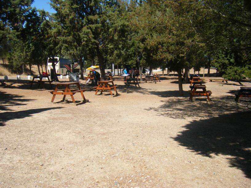 Parque de Merendas da Albufeira de Odivelas