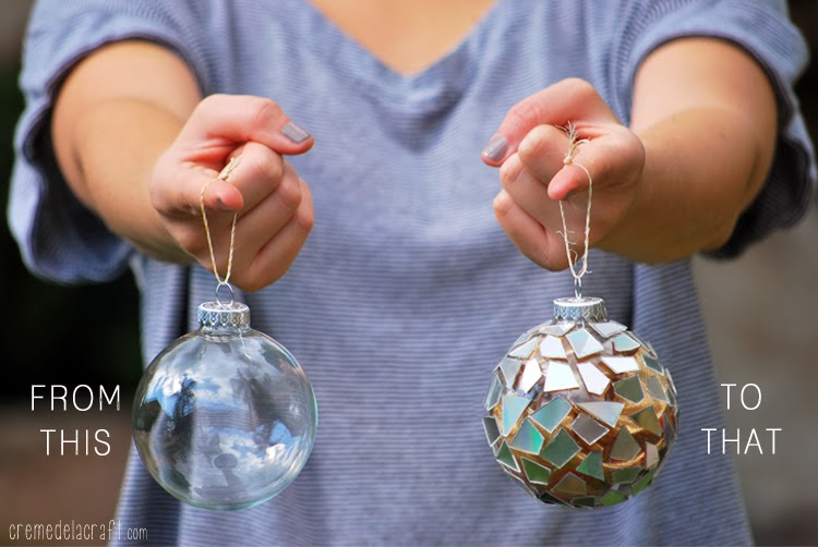 Christmas DIY Decoration Ideaswhy Not Use Your Creativity Save Money MAKE Decorations
