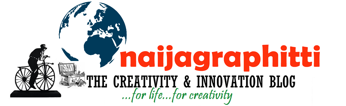 CREATIVITY FOR NATIONAL TRANSFORMATION IN NIGERIA