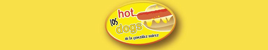 Los Hot Dogs de la Gonzalez