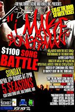 $1100 Song Battles