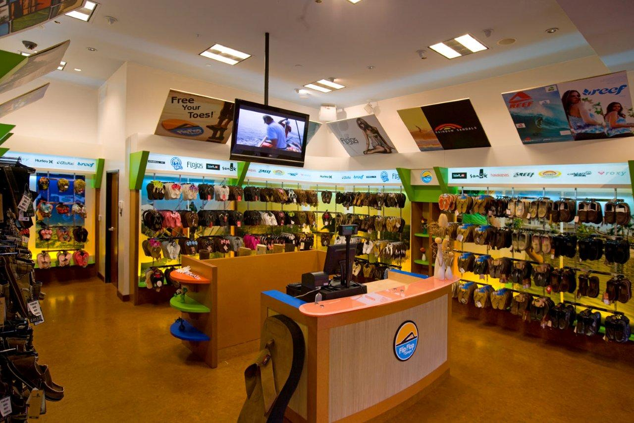 FLIP FLOP SHOPS. Flip Flop Shops® is the authentic retailer of the hottest brands and latest styles of flip flops and sandals. It's more than just a shop it's a lifestyle.