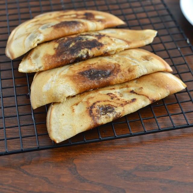 Malaysian Apam Balik (Crispy Malaysian Pancakes)