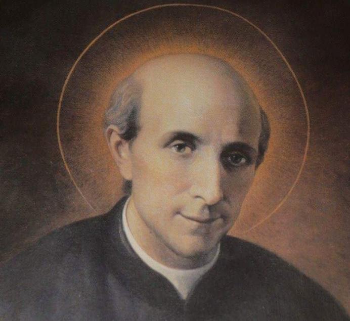 San Vicente Pallotti
